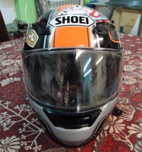 Шлем Shoei xr1100