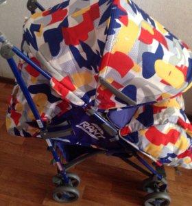 Крутая коляска RANT новая, в упаковке