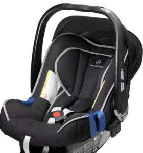 Автокресло Mercedes-Benz Baby-Safe Plus II