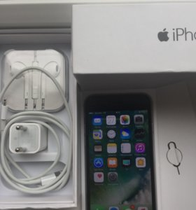 iPhone 6/16g айфон 6/16г с Touch ID