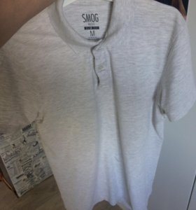 Рубашки поло 1)-500 (новая) 2)-400 3)-500 4)-350