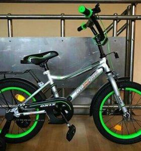 Велосипед Maxxpro 16 новый