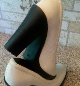 Туфли натуральная кожа НОВЫЕ!