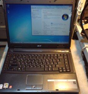Ноутбук Acer Extensa 5620G