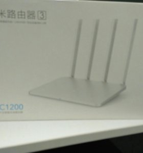 Xiaomi MI Wi-Fi Роутер