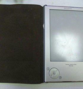Электронная книга Sony