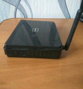 Wi-Fi роутер d-link dir 320nru