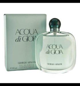 Acqua di Goa парфюм