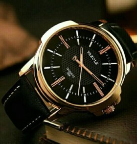 "Мужские часы ""Yazole"""