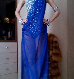 Платье Латина Бальные танцы