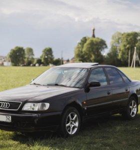 Audi A6, C4 1997