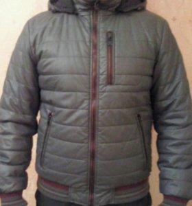 Куртка б/у мужская Malidinu
