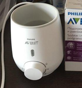 Подогреватель для бутылочек Новый Philips AVENT
