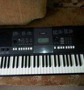 Синтезатор yamaha PSR-E 423