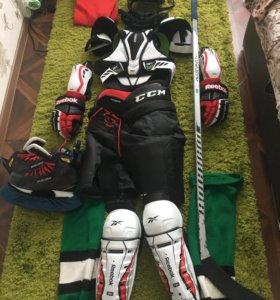 Хоккейная форма!