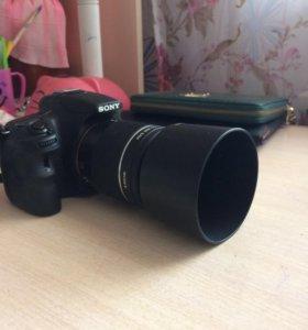 Продам фотоаппарат SONY A58