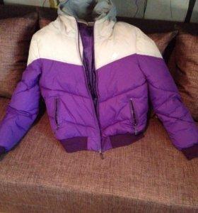 Куртка женская 8