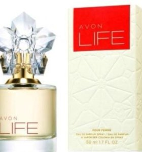 Avon Life от Кензо Такада