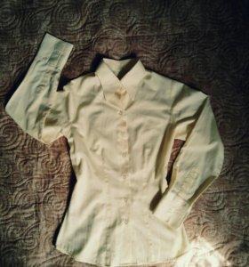 Рубашка 42р