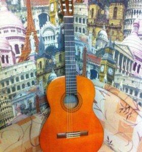 Гитара акустическая Yamaha c40
