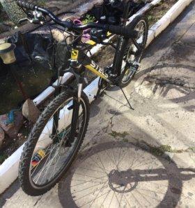 Велосипед Stels Navigator 810
