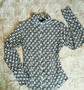 Рубашка 40р