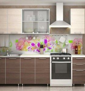 Кухня радуга 2м