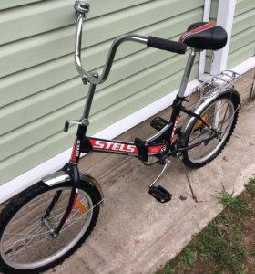 Велосипед stels, бу
