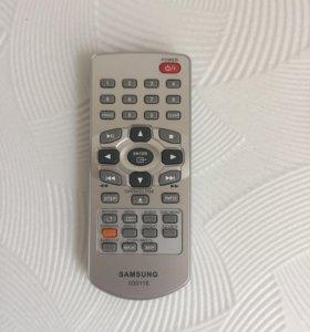Пульт Samsung DVD караоке
