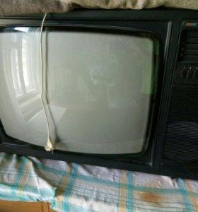 Телевизор Рубин Ц 208