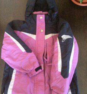 Куртка детская Iguana