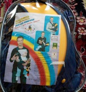 Рюкзак- кенгуру для детей