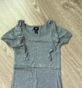 Платье 110/116