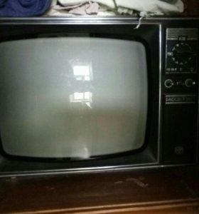 Телевизор Рассвет 3071