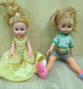 Куклы 35 см