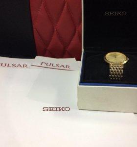 """Часы Seiko """"Original"""""""