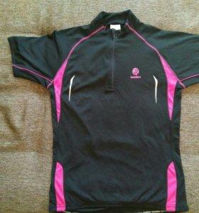Спортивная футболка ,48-50 размер