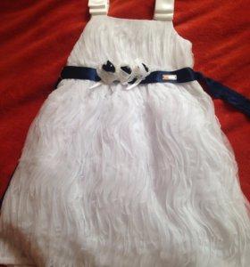 Платье праздничное Artigli