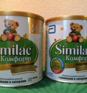 Симилак Комфорт 2