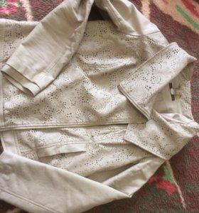 Куртка мохито