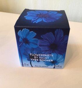 Yves rocher flowerparty by night 50 ml
