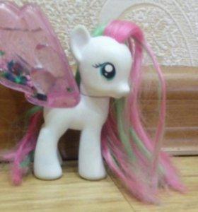 My little pony пони  блосомфорд