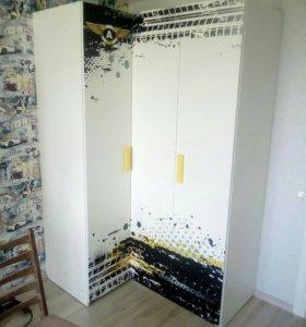 Сборка мебели , реставрация корпусной мебели