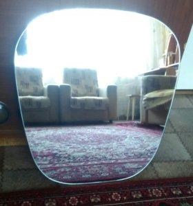 Зеркало подвесное