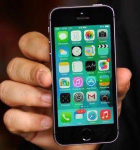 iPhone 5s 16g✅✅✅