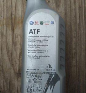 Трансмиссионное масло для АКПП