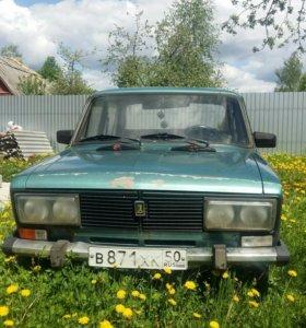 ВАЗ-21061