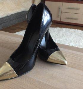 Туфли фирмы Koton