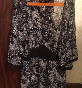 Новая блузка QUEllE