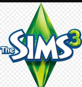Куплю sims 3 все дополнения